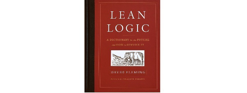 Lean logic book cover