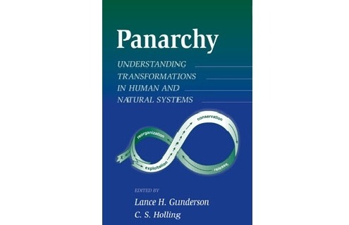 Panarchy book cover