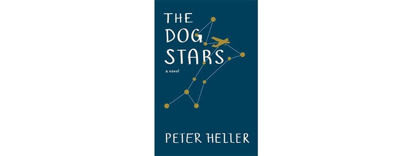 Cover photo of the Dog Stars